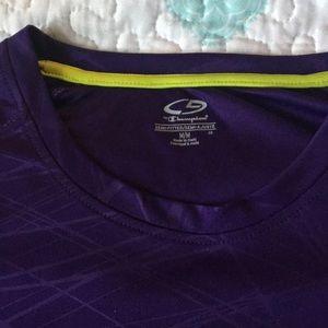 Champion Tops - C9 Champion athletic shirt